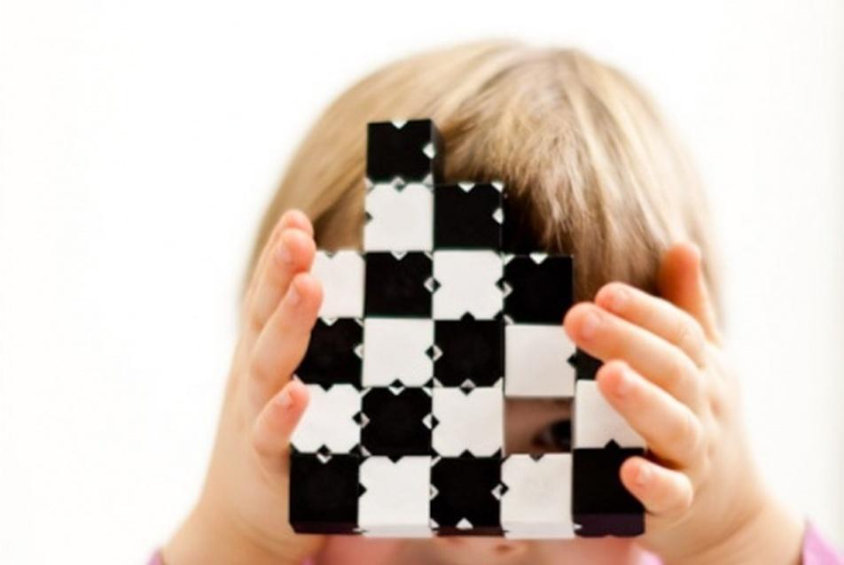 a látássérült finommotorika fejlesztése