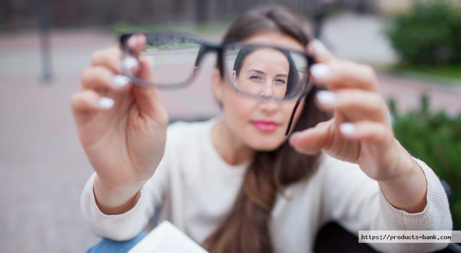 Látásjavító szemüveg | nlc