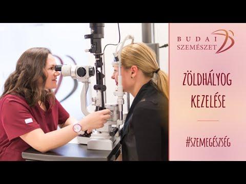 A látásélesség és a látás 1: mi az - Injekciók September