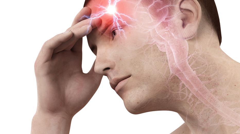 fejfájás rossz látás esetén
