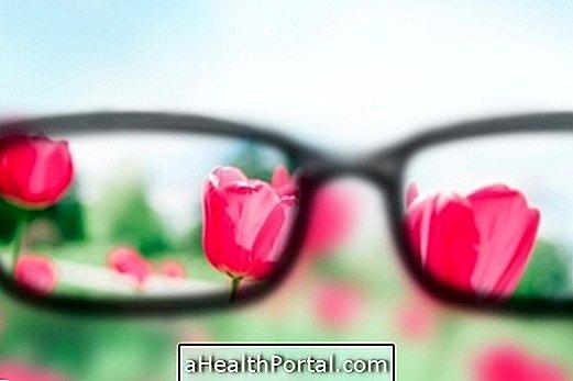 hogyan lehet javítani a látást, ha asztigmatizmus