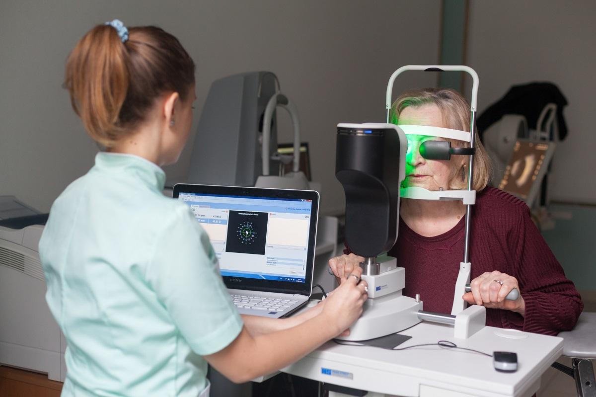 Munkaprogresszív szemüveglencsék