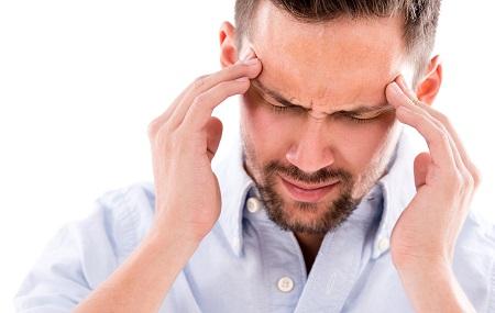 Szemproblémák is állhatnak a súlyos fejfájás hátterében   Well&fit