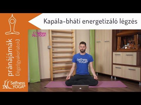 a látás helyreállítása jógával)