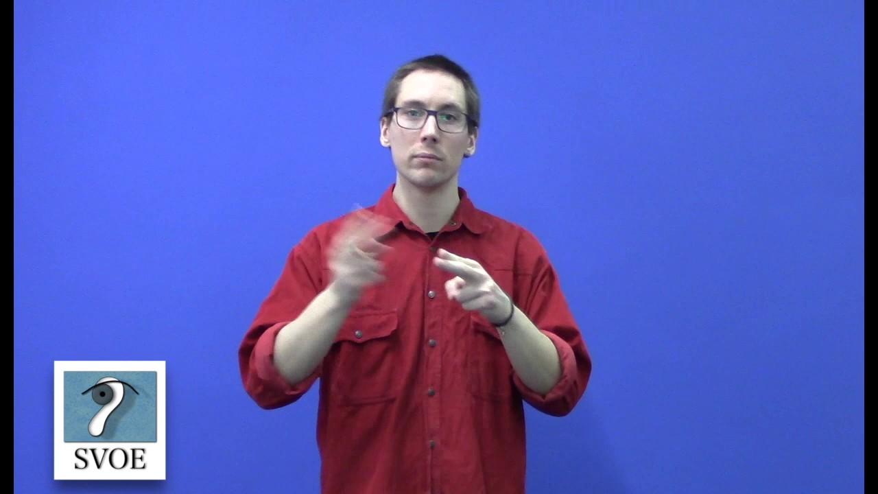 hogyan befolyásolja a látás a beszédet)