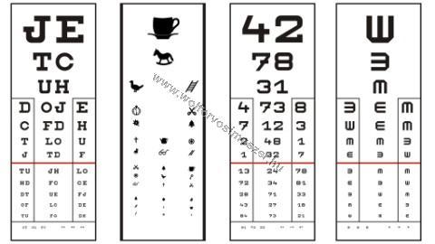 mit ihat a látás javításához látássérült gyermekek játékai