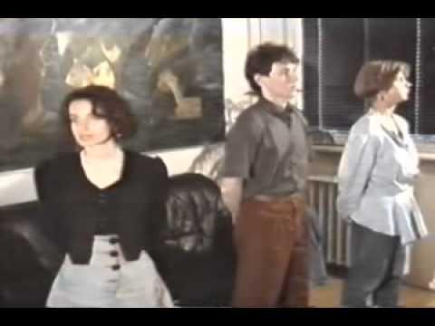 Bates látásjavító videó