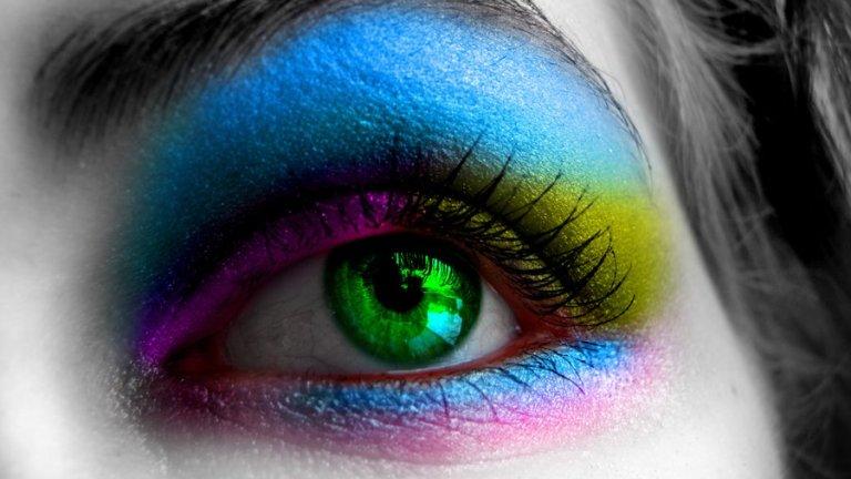 színvakság szemvizsgálatok