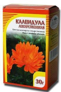 calamus és körömvirág a látáshoz