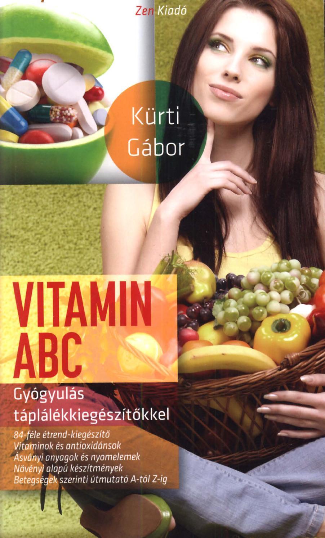 milyen vitaminokat kell bevenni a rövidlátással