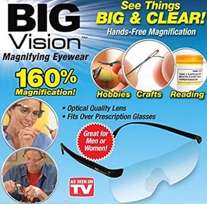 big vision