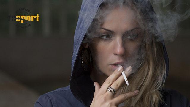 dohányos látása)