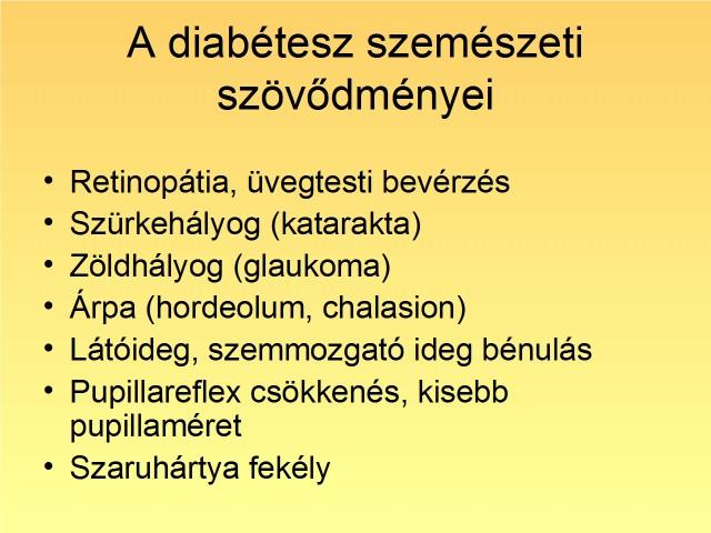 szemészeti fórum)
