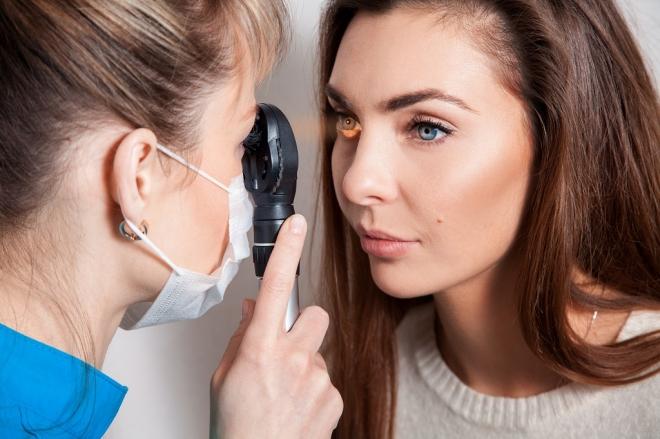 A látás gyógyítása – kiegészítő anyag
