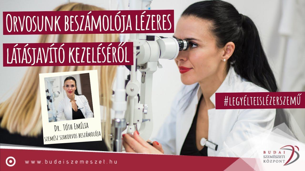 szemészeti központok a kostromában)