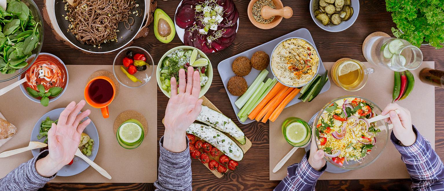 23 érv a vegetarianizmus ellen