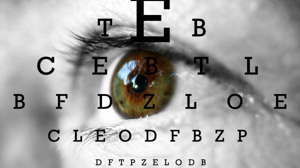 amikor a látás mínusz és plusz amit a szemünkkel látunk