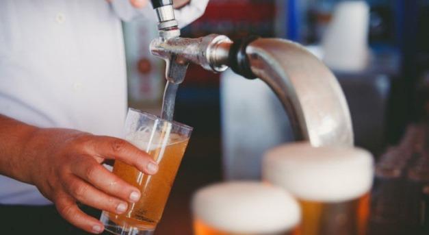 sör hatása a látásra