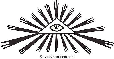 Koreaiak és látás