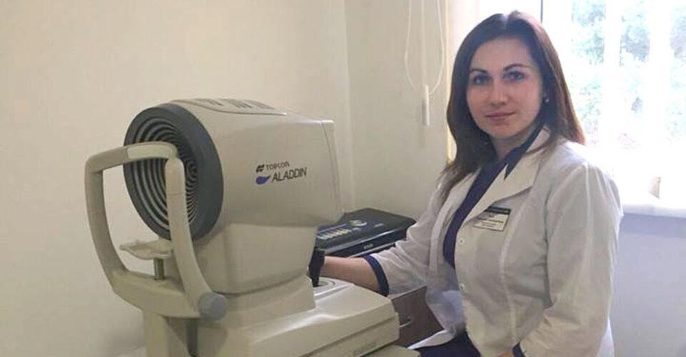 szemészi segítség állatorvosi klinikákon