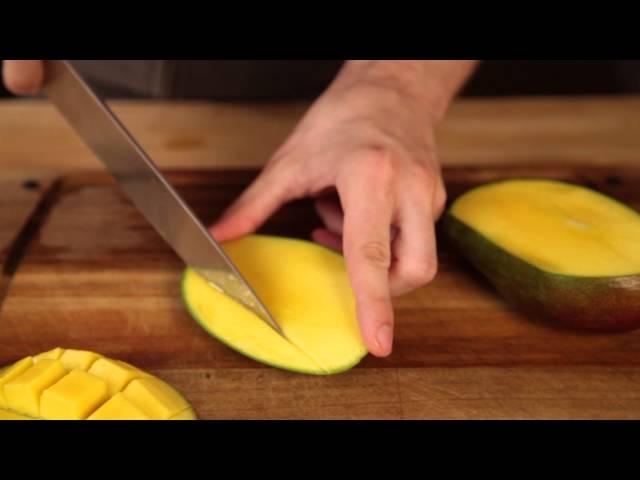 Édességvágy ellen mangó?