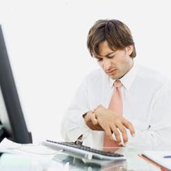 látáskárosodás megelőzése számítógépes munka közben)