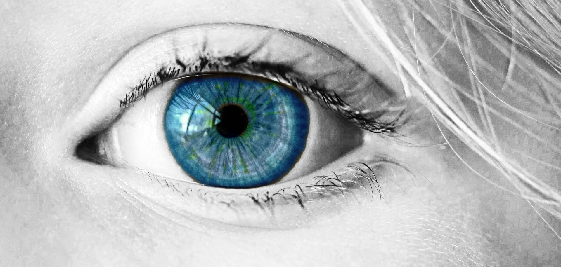 gyenge látás albínókban látás flash kezelés