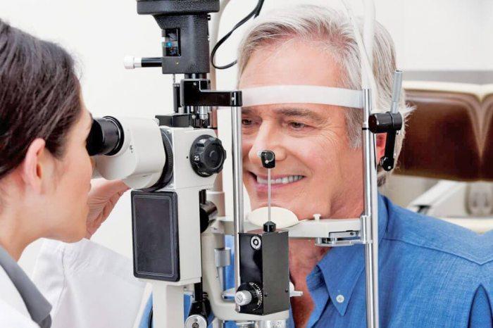 hogyan történik a lézeres látásműtét