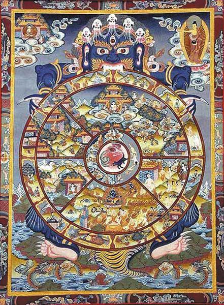 Megbocsátás, Buddhizmus és Szamaja - Official Website of Khentrul Rinpoché