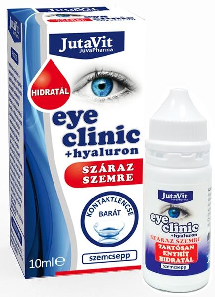 . Szaruhártya gyulladásra használt szemcsepp/kenőcs okozhat folyamatos homályos látást?