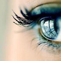 gyakorlat a fekete szem számára