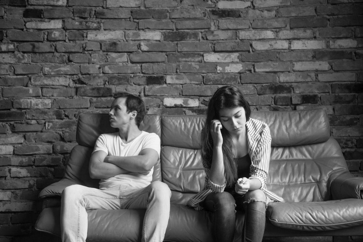 féltékenység és gyanakvás