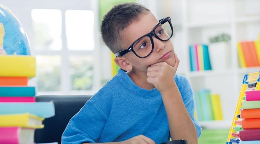 A személyiség kialakulásának jellemzői látássérült gyermekekben