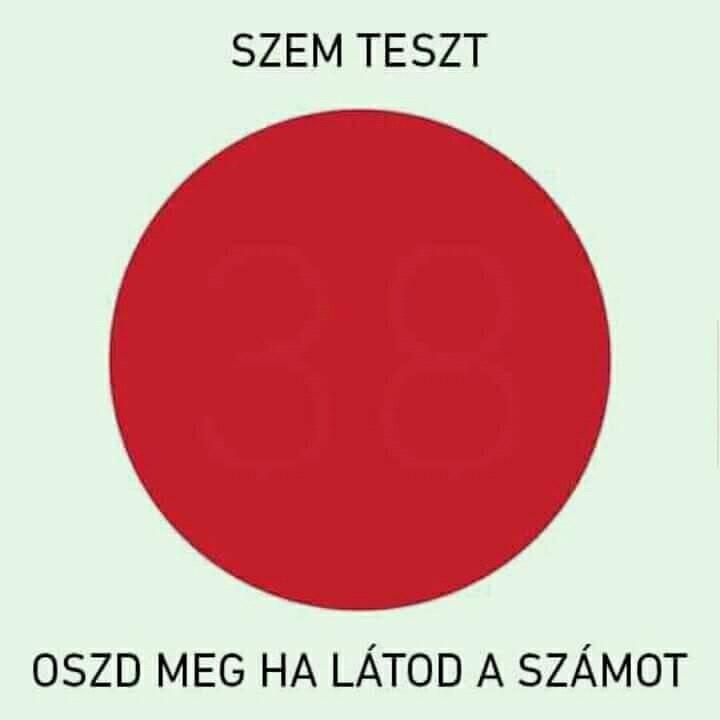 szemteszt vicces)