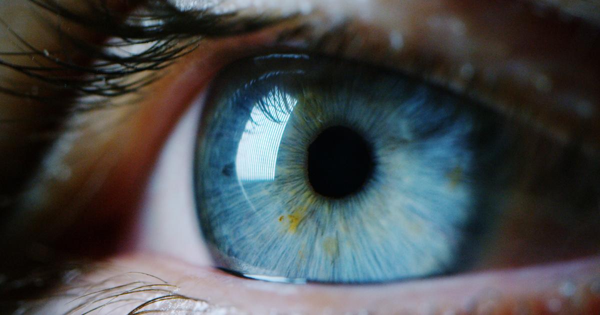 gyakorlat a fekete szem számára)