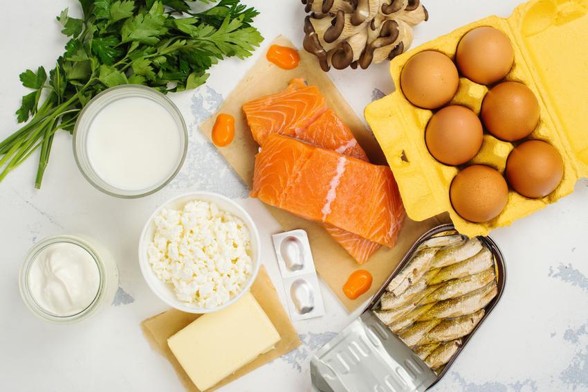 vitaminok a látáshoz