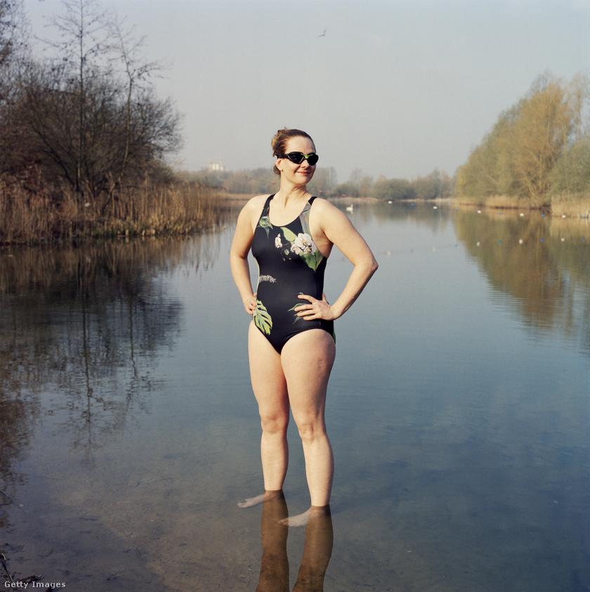 víz alatti látás