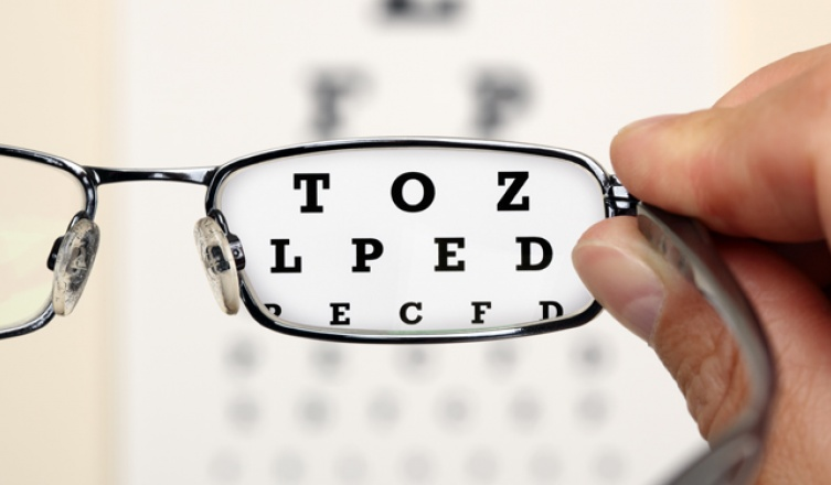 Ki a látássérült?