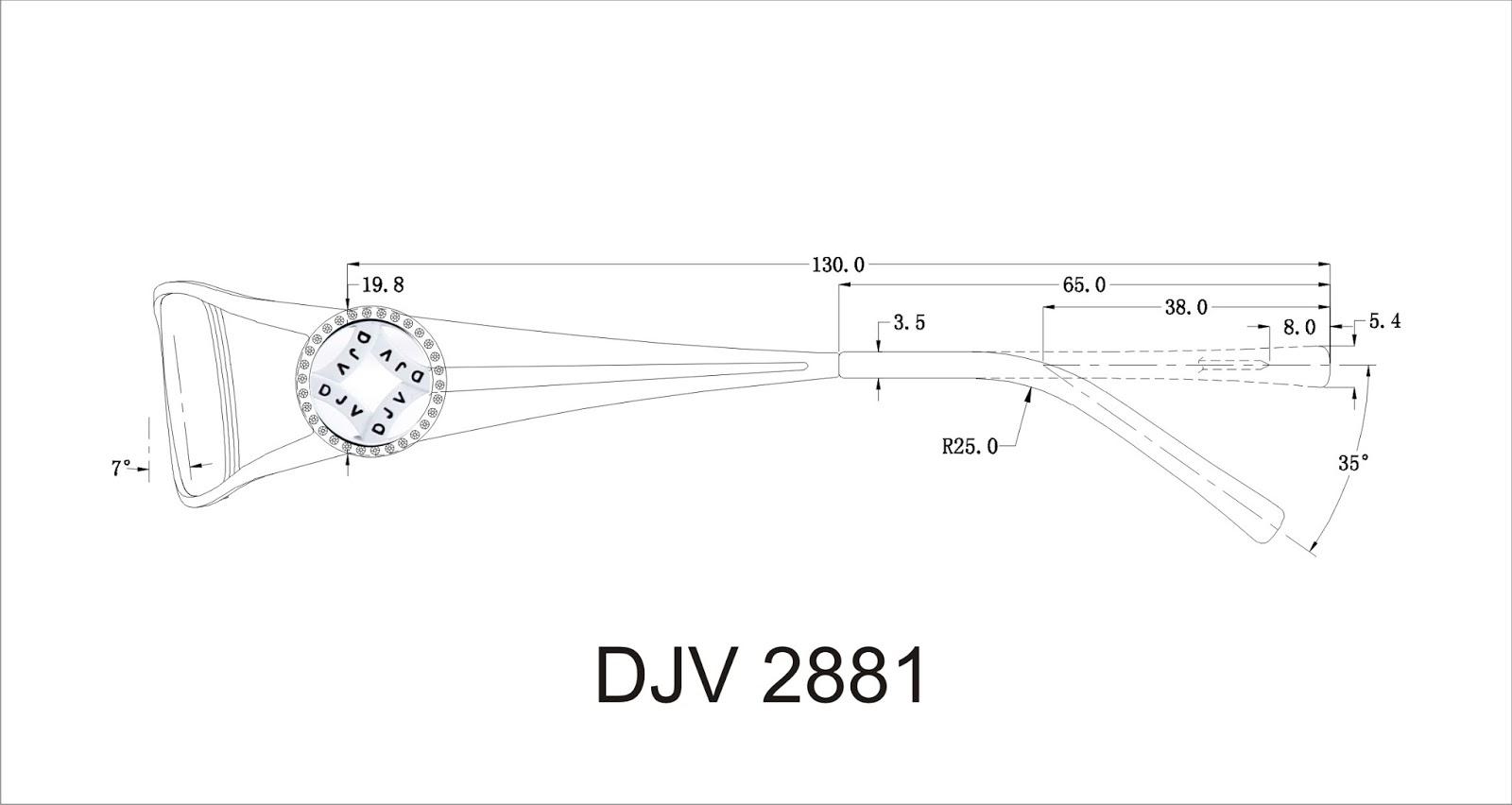 7 látásvizsgálati diagram