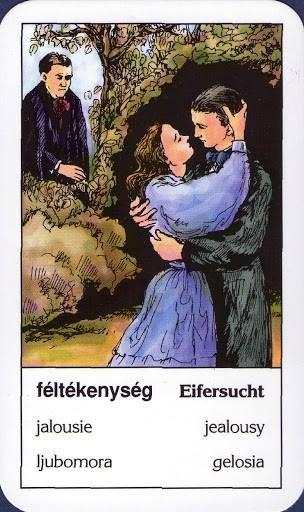 """""""Segítség, megfojtanak!"""" – A párkapcsolati féltékenység pszichológiája"""