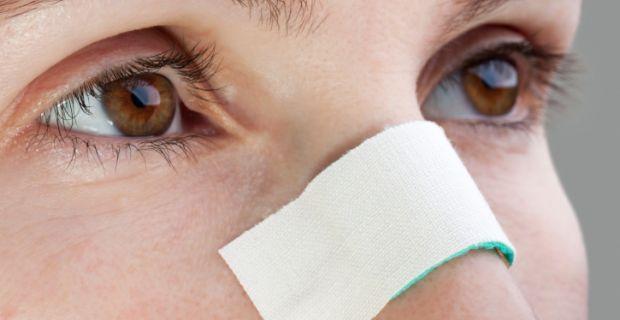 látás és orrbetegségek