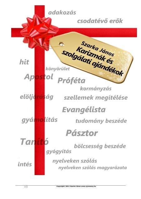 zsoltárok a látás gyógyítására)