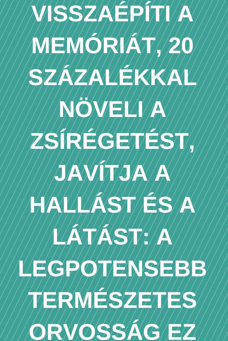 Látásjavító tabletta, kapszula - Webáruház - zonataxi.hu