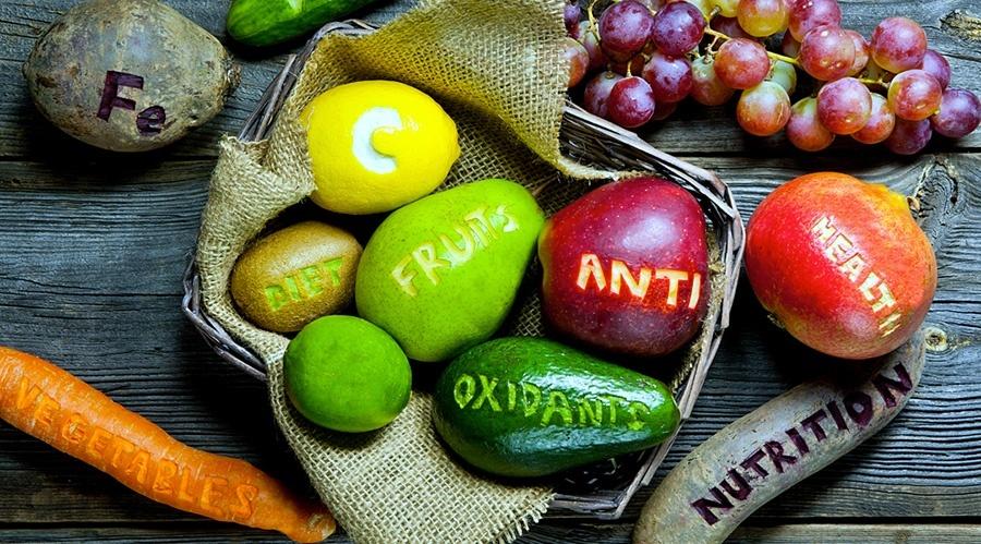antioxidánsok és látás