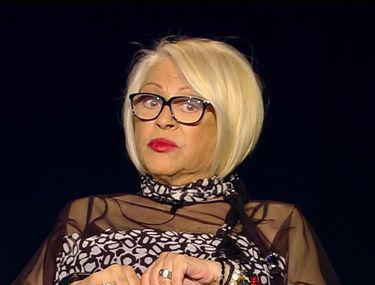 Lydia Terentyeva visszakapta a látását