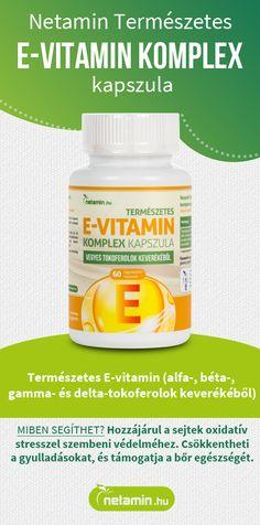 Gyermekkori vitaminszükséglet