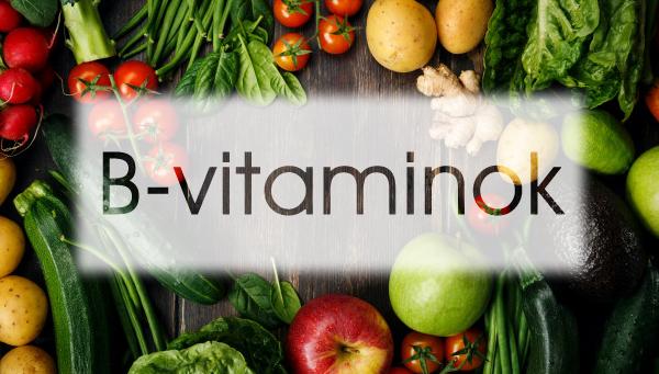 vitaminok a látásinjekciók javítására