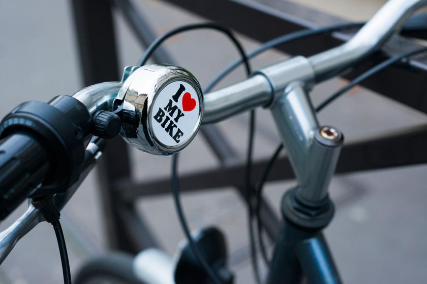 kerékpár javítja a látást