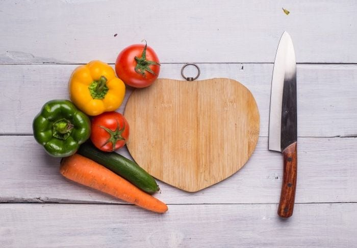 a vegetarianizmus hatása a látásra