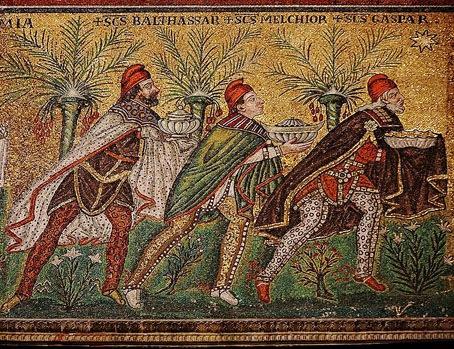 keleti epifánia